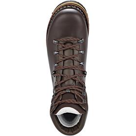 Hanwag Grünten Shoes Men marone